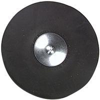 Black & Decker X32095 De Luxe Rubber Backing Pad 120mm
