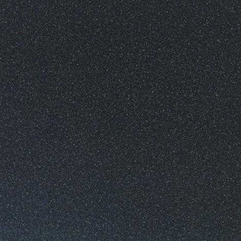 Black Gloss Laminate Upstand 3M X 95mm X 12mm