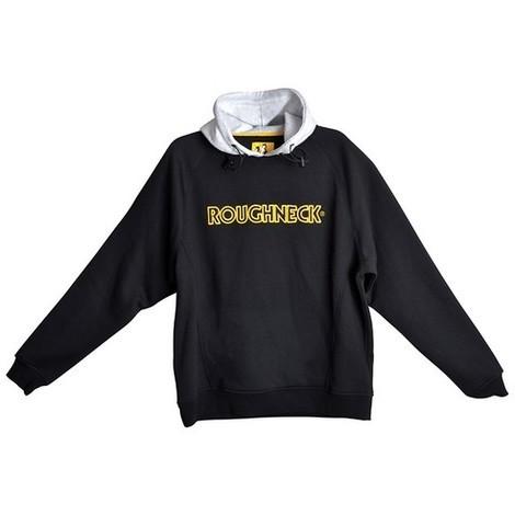 Black / Grey Hooded Sweatshirts
