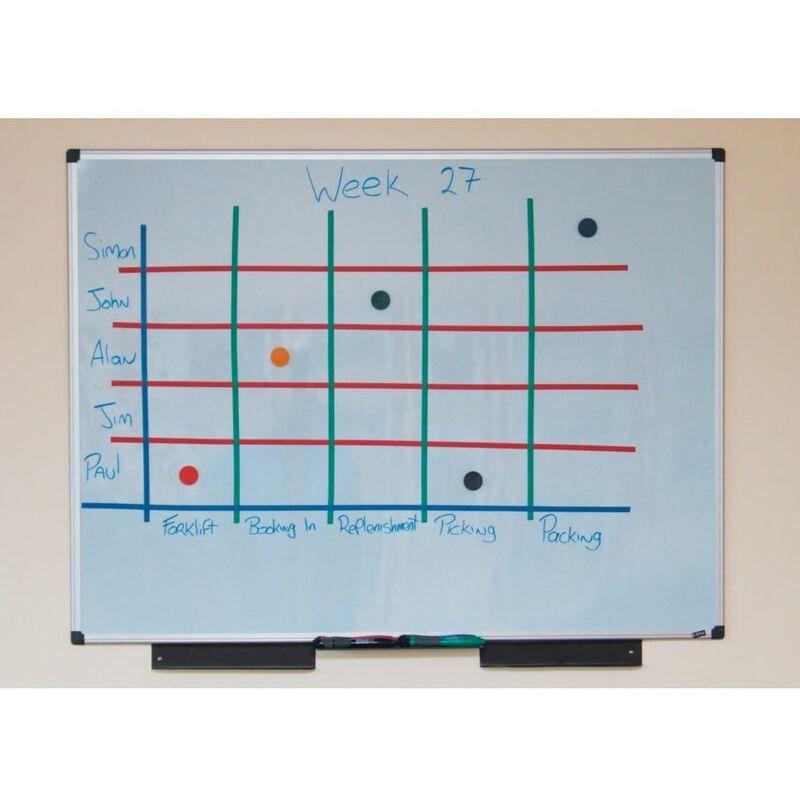 Image of 3MMX10M Black Gridding Tape - Bi Office