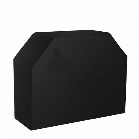 Black Grill Cover Storage Bag For Weber Spirit Gas SP-310,SP-320£¬E-310,E-320