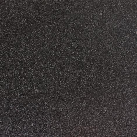 Black Quartz Stone Laminate Edging Strip 1530mm X 45mm