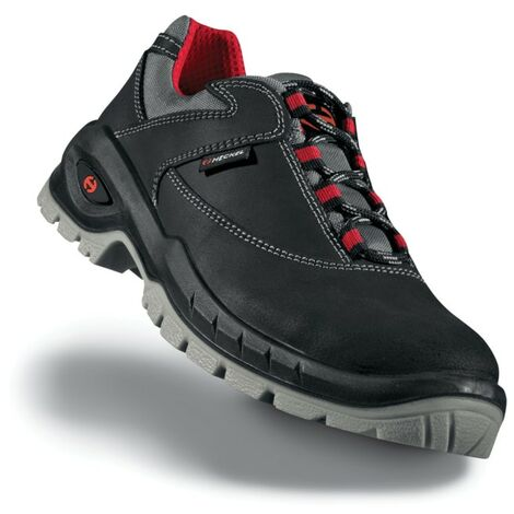 Black Safety Shoes, S3