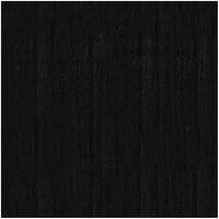 Black Wood Gloss Wall Panel 1000x2400x10mm