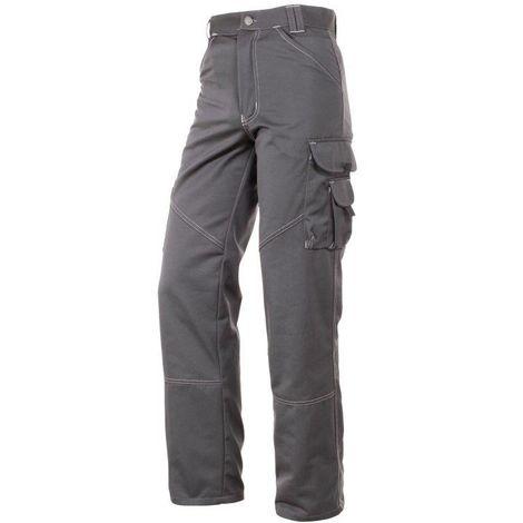 BLACKBUILDER Pantalon de travail polycoton résistant et souple couleurs MDH