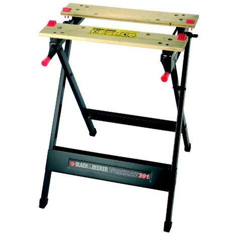 Black&Decker Workmate Bench