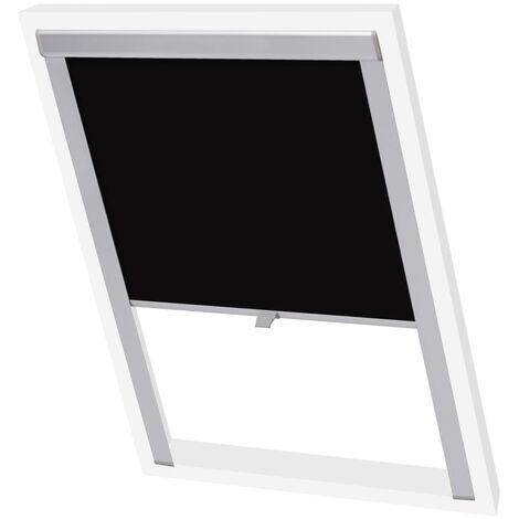 """main image of """"Blackout Roller Blind Black SK061108-Serial number"""""""