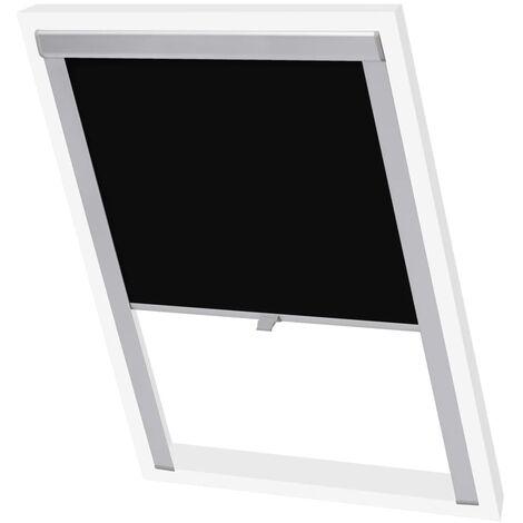 Blackout Roller Blinds Black M04/304