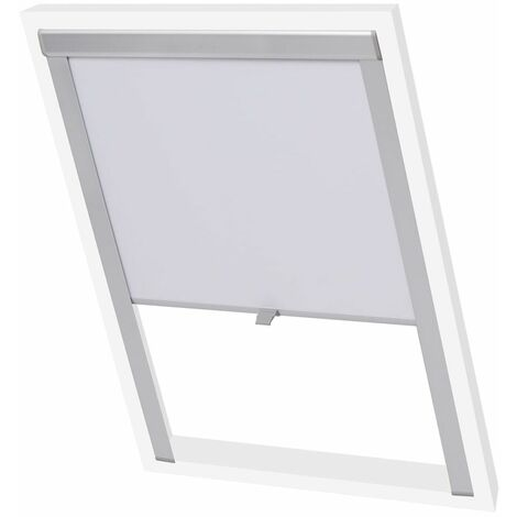 Blackout Roller Blinds White M06/306