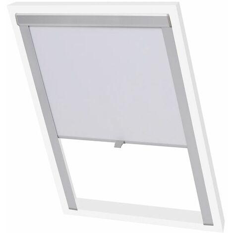 Blackout Roller Blinds White P08/408