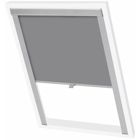 """main image of """"Blackout RollerBlinds Grey P08/408"""""""