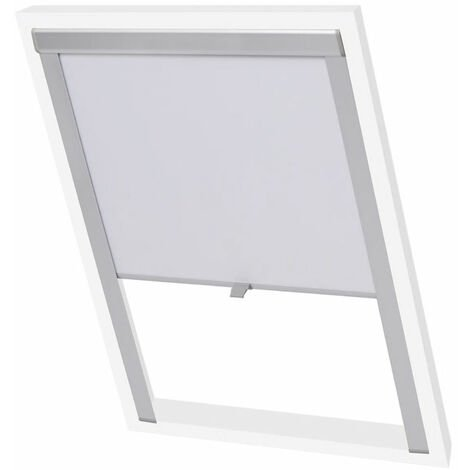 Blackout RollerBlinds White 104
