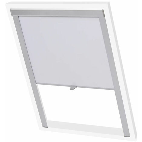 Blackout RollerBlinds White P06/406
