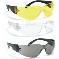 Blackrock 12 Pairs Safety Glasses Specs Work Spectacles
