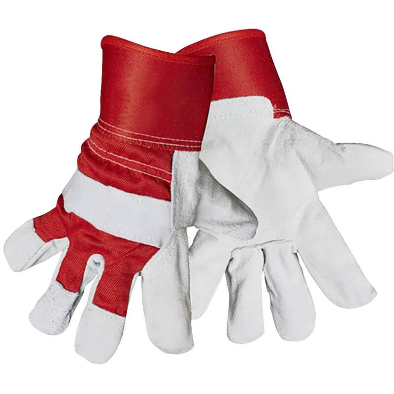 Image of Rigger Gloves (One Size) (May Vary) - Blackrock
