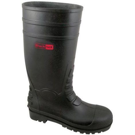 507ed5f5406 Blackrock Safety Wellington Boots Steel Toe Cap - Wellies