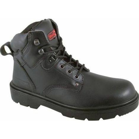 Blackrock Trekking Steel Toe Cap Protective Safety Boots