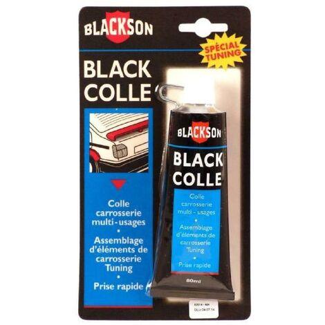 BLACKSON Colle carrosserie Black - 80ml