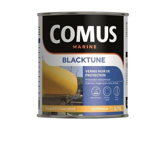 BLACKTUNE - COMUS - Vernis Noir de protection