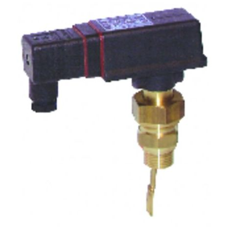 Blade flow controller type vhs05m - SIKA : VHS05M-MS