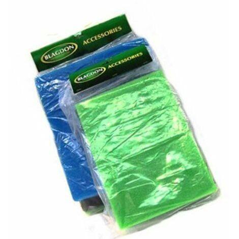 Blagdon Mousses filtrantes pour mini filtres de bassin pour modèles 4 500 ou 6 000 l