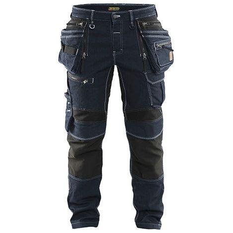 BLAKLADER Pantalon artisan X1900 stretch - 1990
