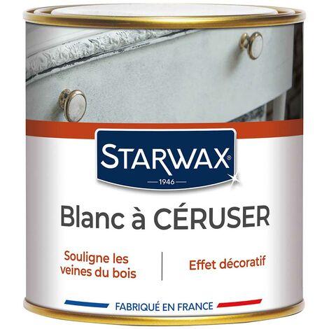 "main image of ""Blanc à céruser 500ml STARWAX"""