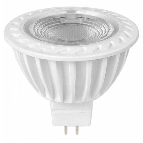 Blanc Chaud - Ampoule LED MR16 - 7W - Ecolife Lighting® - Blanc Chaud