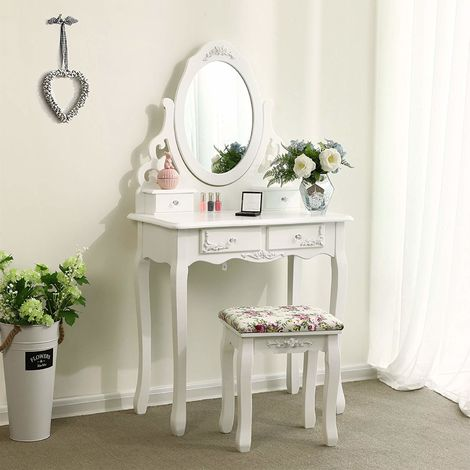How to choose the right dressing table