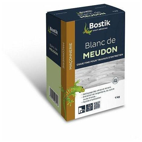 Blanc De Meudon 1k - BOSTIK