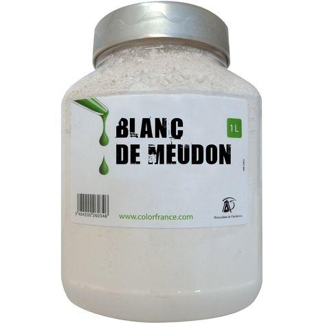 BLANC DE MEUDON 1L - pot(s) de 1L