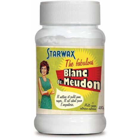 Blanc de meudon bg 480 g