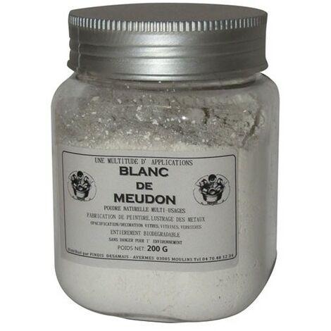 BLANC DE MEUDON BOITE 200GR (Vendu par 1)