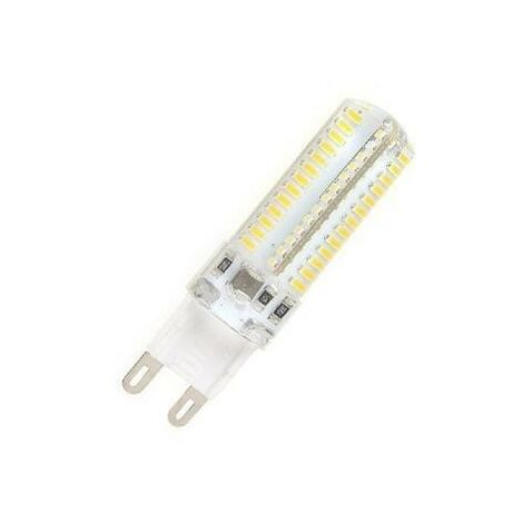 Blanc Froid - Ampoule LED G9 5W - SMD Epistar