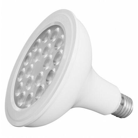 Blanc Neutre - Ampoule LED - E27 - PAR38 - 16 W - SMD Epistar - Ecolife Lighting® - Blanc Neutre