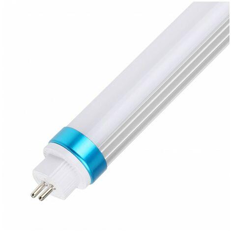 Blanc Neutre - Tube LED T5/T6 - 550 mm - 8W - HF - Substitut Néon Fluo T5 14W - ALTHAE - DeliTech® - Blanc Neutre