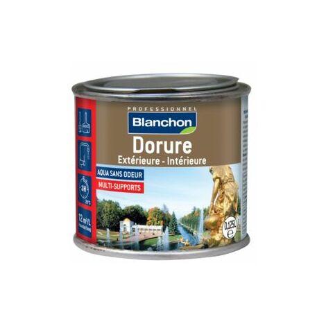 Blanchon Dorure Extérieure-Intérieur 0,125L - Plusieurs modèles disponibles