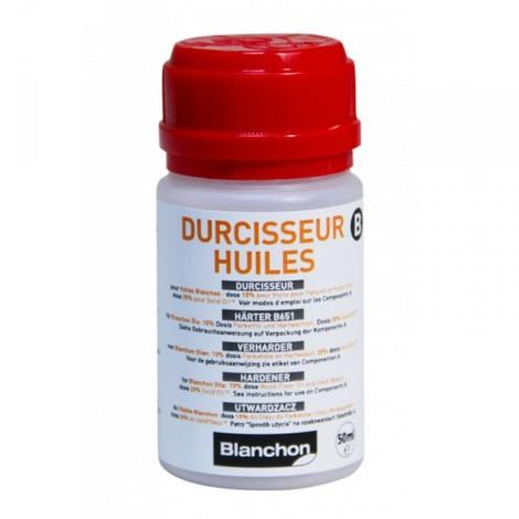 Blanchon : Durcisseur pour huile 50 ml