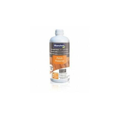 Blanchon : polish protector mat 1 litre parquet vitrifié
