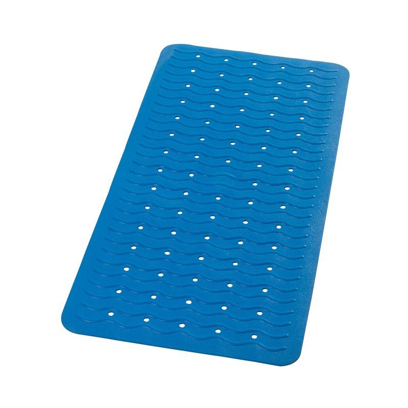 RIDDER Wanneneinlage Action blau 36x80 cm