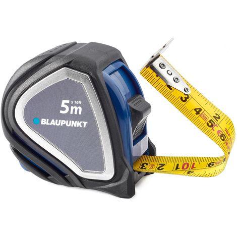 Blaupunkt 5m Tape Measure JT2000