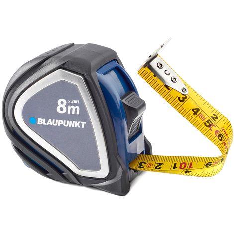 Blaupunkt 8m Tape Measure JT2500