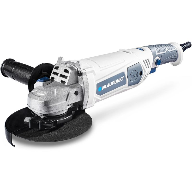 Image of Blaupunkt Electric Angle Grinder 1200W 125mm
