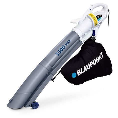 Blaupunkt Electric Leaf Blower and Garden Vacuum BV4100