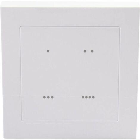 Blaupunkt SSW-S1 Funk-Wandschalter Q-Serie S106821