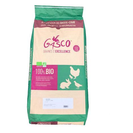 Blé Bio 20kg - Gasco