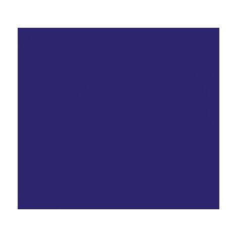bleu outremer - 1L - Peinture écologique pour ruches et bois ext Natura (1L/11m2)