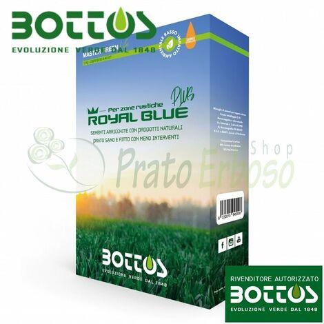 Bleu Royal Plus - Graines pour pelouse 1 Kg