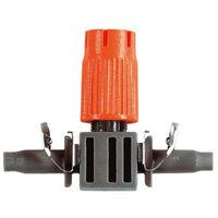 Blister de 10 asperseurs en ligne pour petites surfaces 4.6mm GARDENA 8321-29