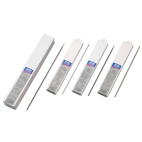 Blister de 15 électrodes I316 inox D. 3.2 (long.350) - 20398046 - Sidamo - -
